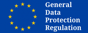 GDPR: General Data Protection Regulation